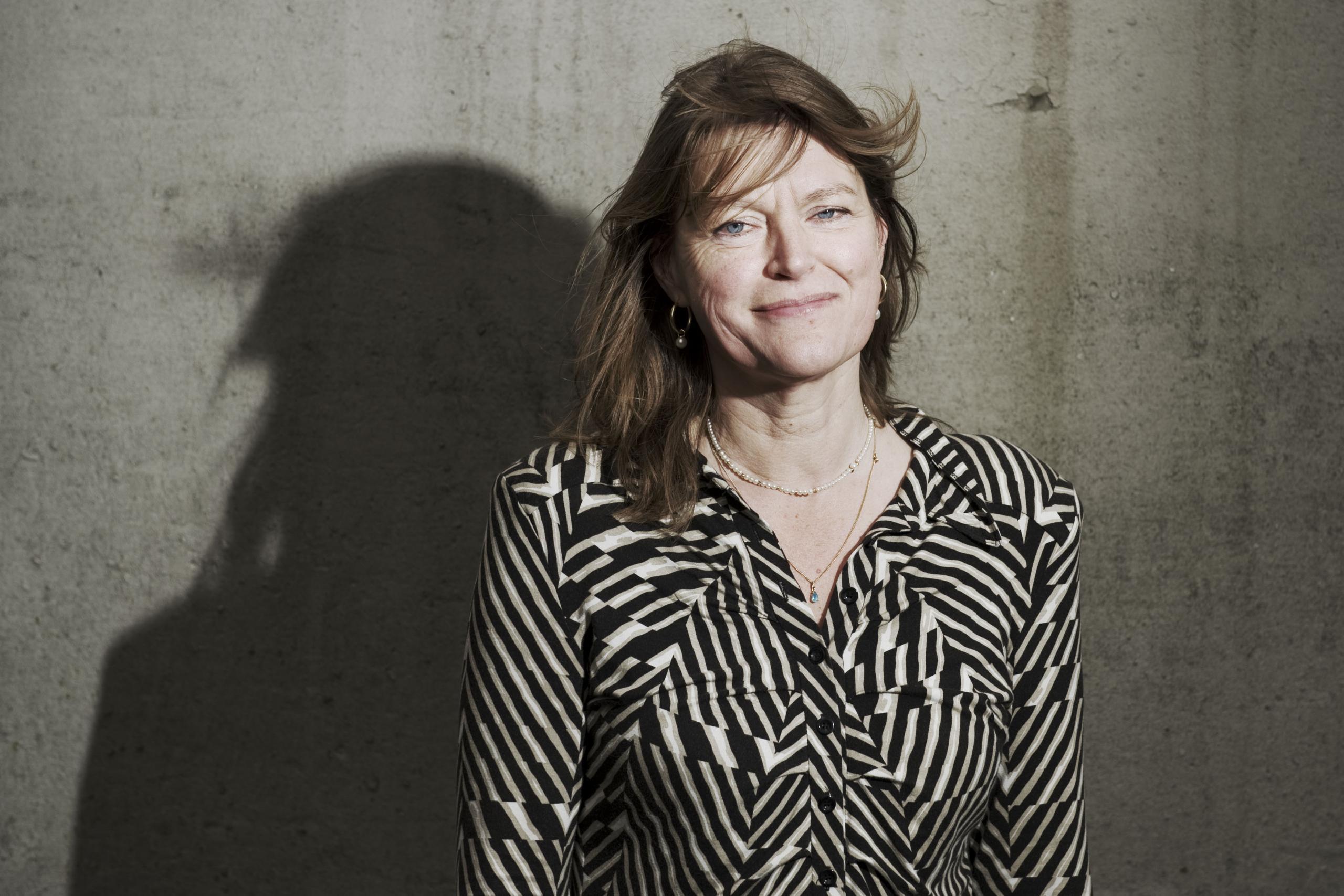 Margrite Kalverboer