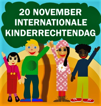 Kinderrechtendag